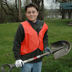 Service Learning: Helping Teens Benefit Through Giving, by Marilyn Price-Mitchell PhD