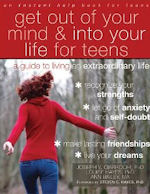 Mindful Warriors: Meditation for Teenagers, by Marilyn Price-Mitchell PhD